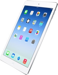 Apple announces IPad Air and mini 2