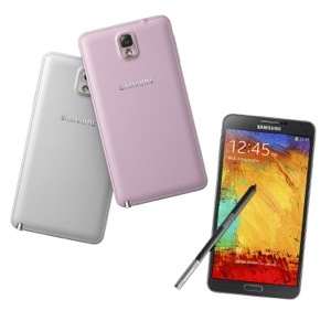 5 reasons to buy a Samsung Galaxy Note 3