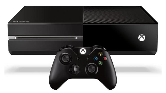 Xbox One gets UK price cut