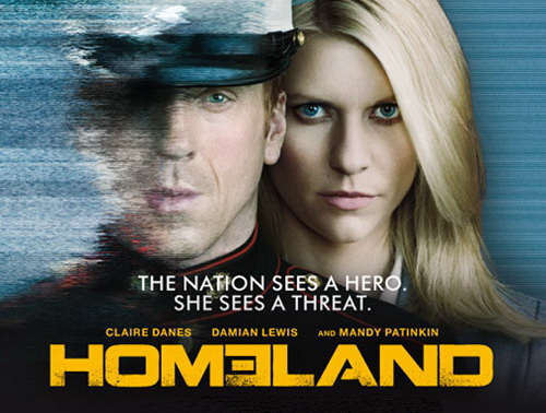 'Homeland' and 'American Horror Story' coming to Netflix UK