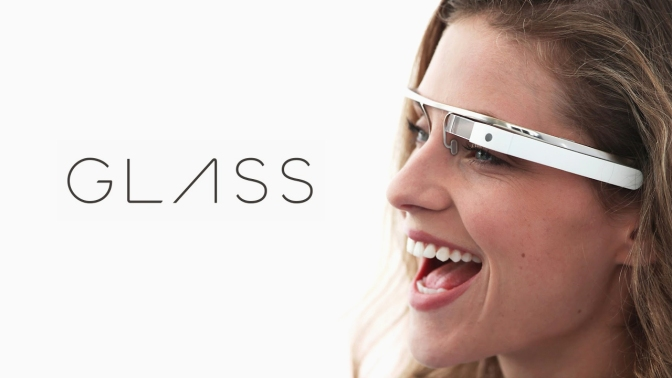 Google Glass available in the UK for a mere £1000