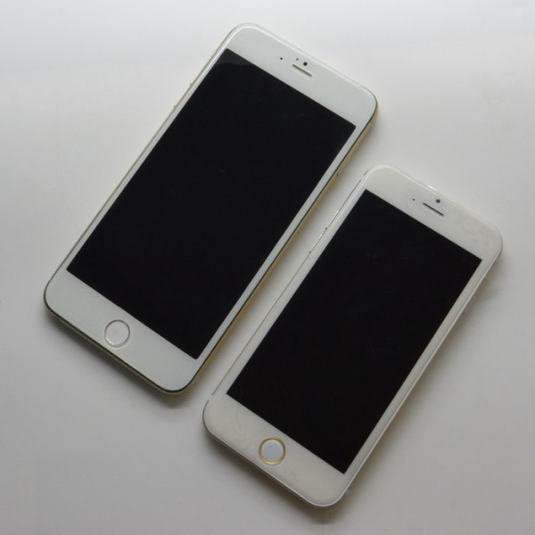Another alleged iPhone 6 photo