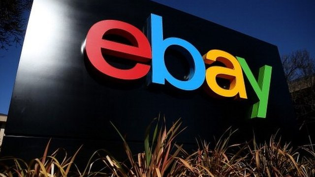 Ebay and Paypal getting a divorce