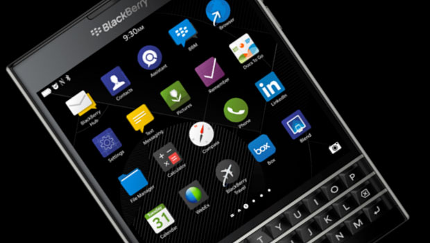 Is the Blackberry Passport the ugliest phone ever?